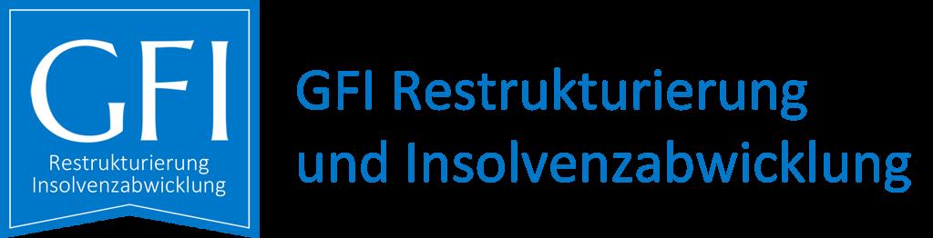 GFI Insolvenzabwicklung